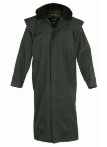Jack Murphy Men's Lambourne II Long Waterproof Coat