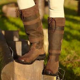 Toggi Canyon Ladies Country Boots in Black or Chocolate Standard or Wide Calf Fittings
