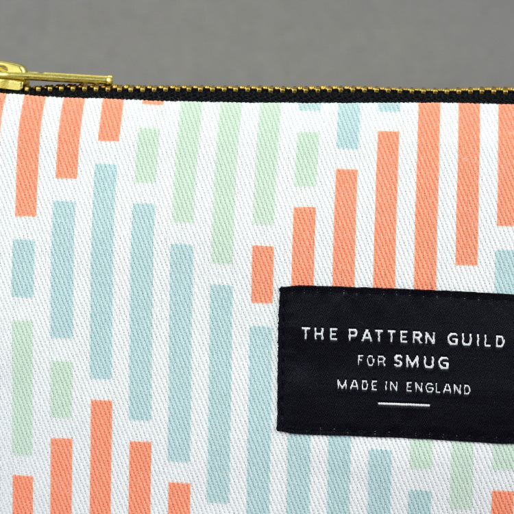 smug islington the pattern guild collaboration crosses pattern 5