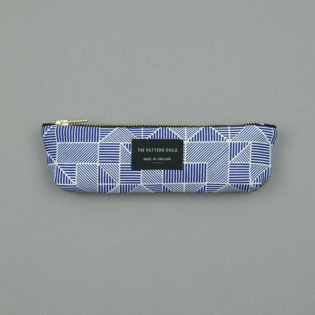 The Pattern Guild Collection 2014 pencil case small
