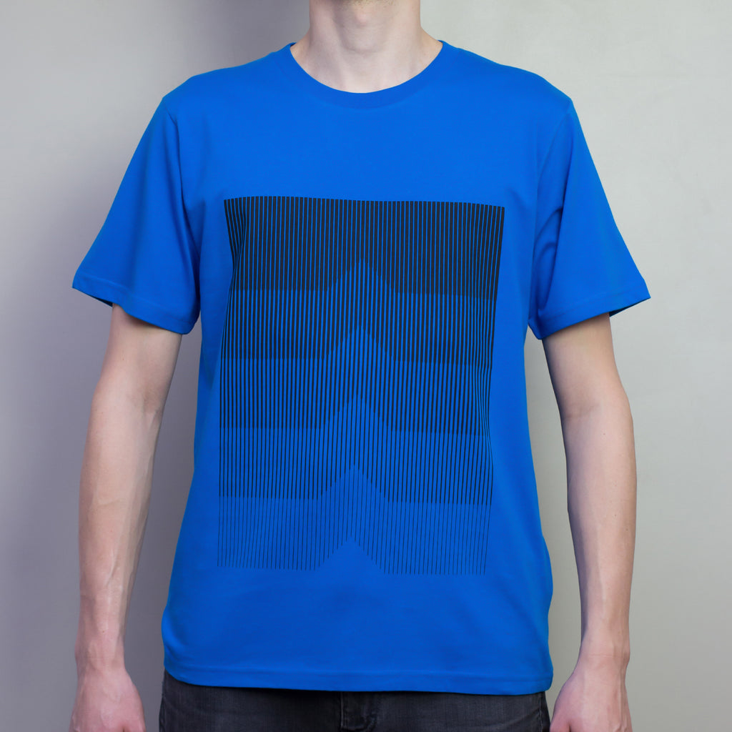 The Pattern Guild Collection 2013 gradient t-shirt