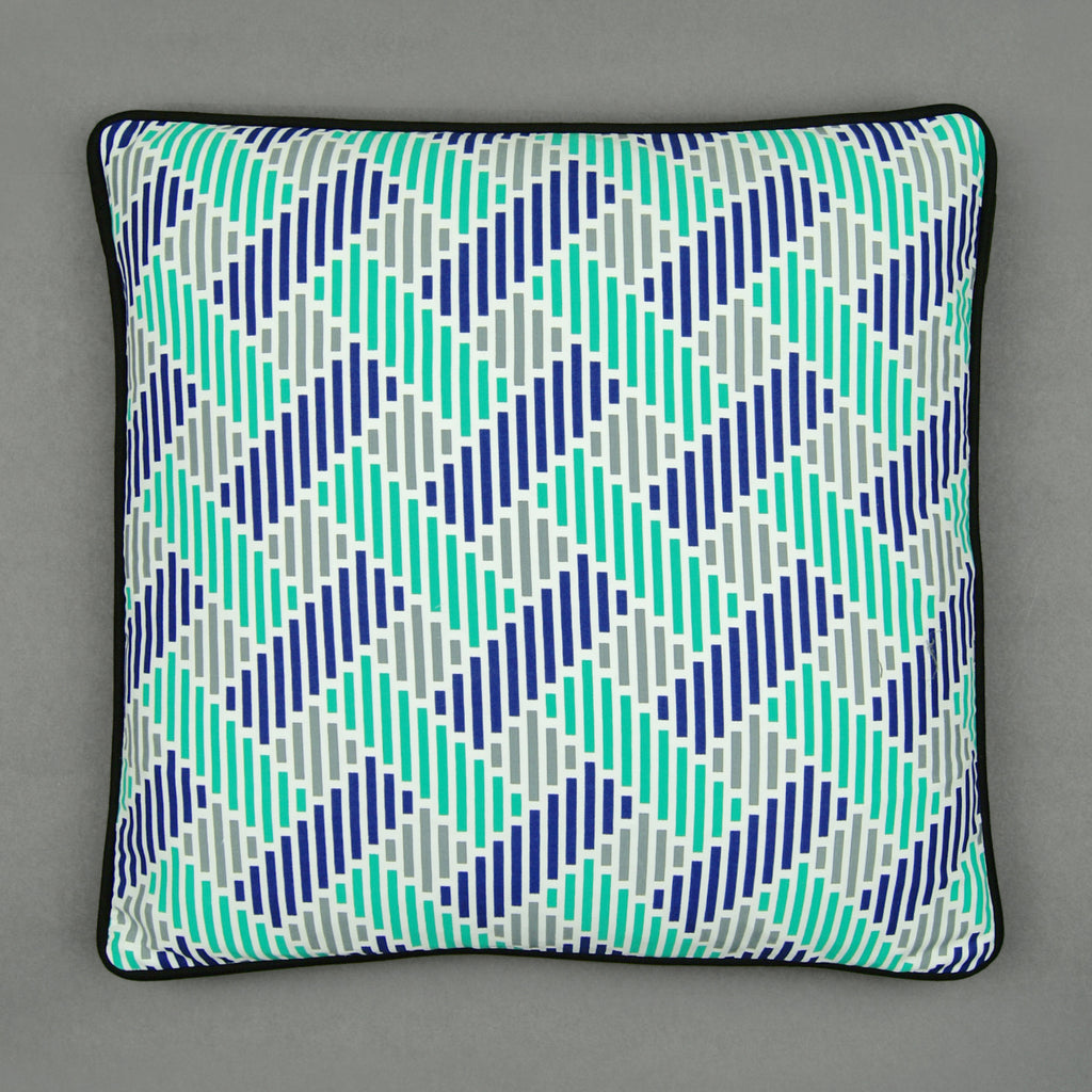 The Pattern Guild Collection 2015 crosses pattern cushion