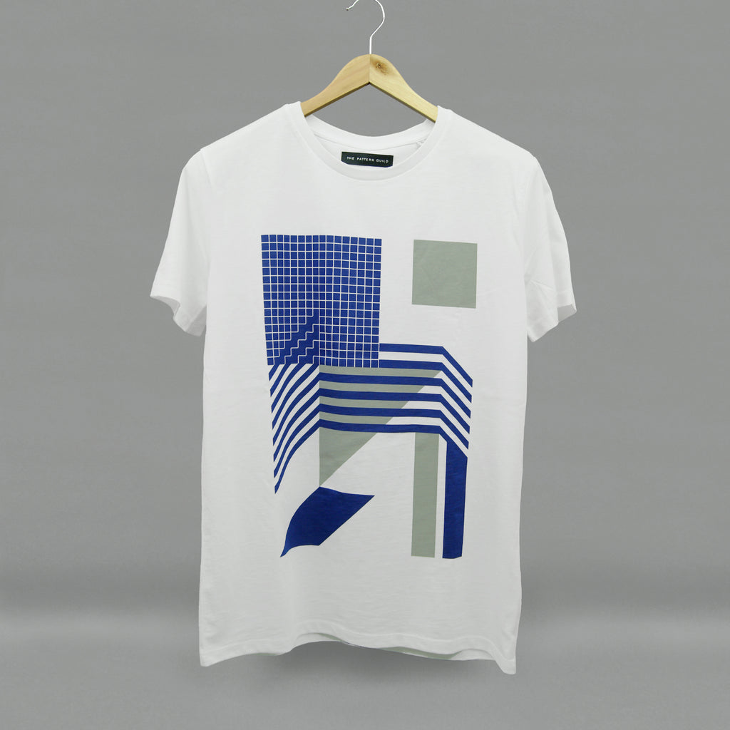 The Pattern Guild Collection 2015abstract pattern t-shirt