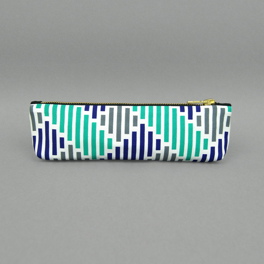 The Pattern Guild Collection 2015 crosses pattern pencil case small