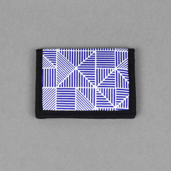 Card Holder Lines Pattern