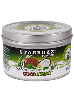 Starbuzz Shisha Tobacco and Many More Brands and Flavors Coming Soon
