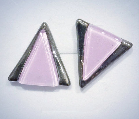 Cufflinks 4 Light Mauve