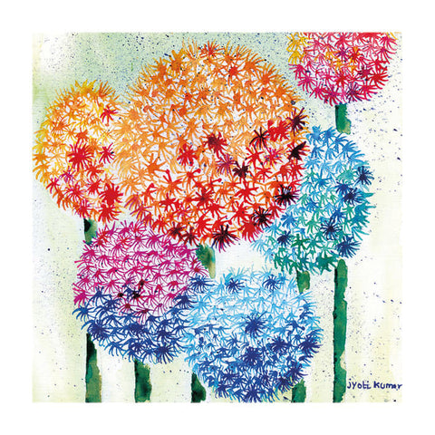 Allium Invasion (card)