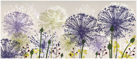 Alliums 2 (Giclee Print) 20/150