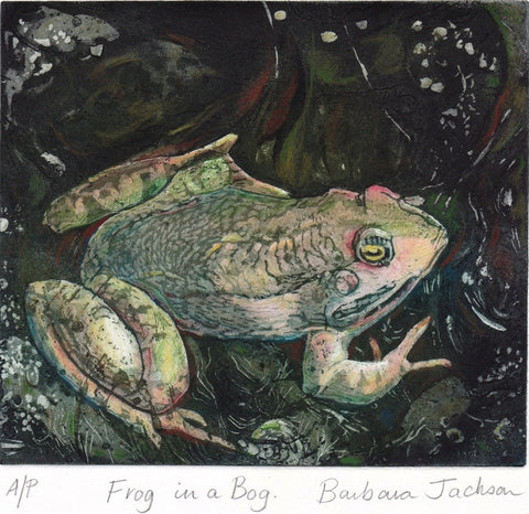 Frog in a Bog (a/p)