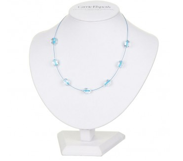 Aqua Neon Core Necklace