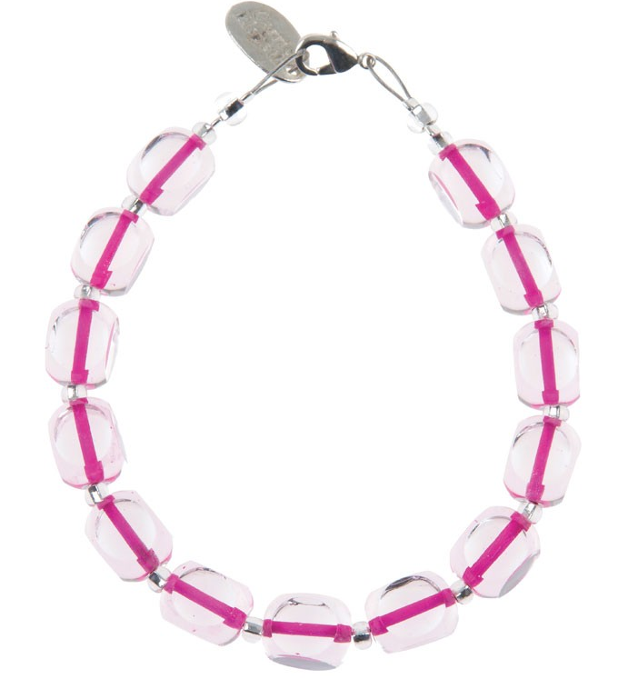 Candy Floss Neon Core Bracelet
