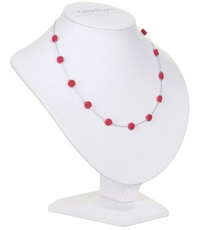 Red Candypop Necklace