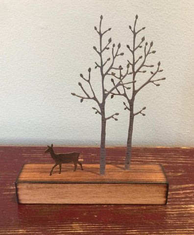 Doe Miniature 1
