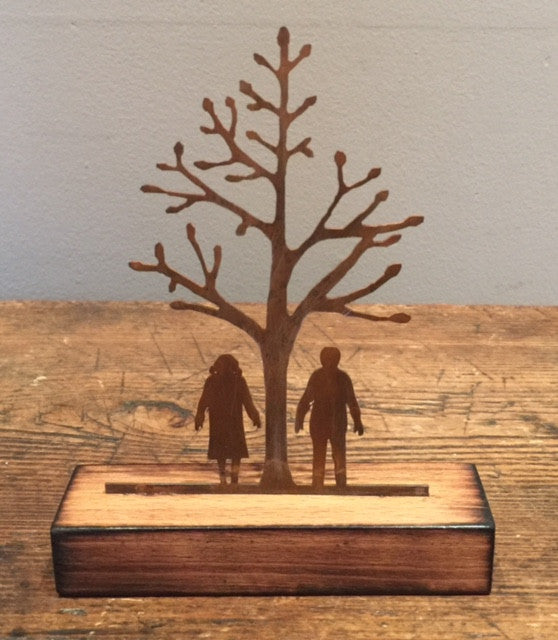 Together Minature (Couple) 4
