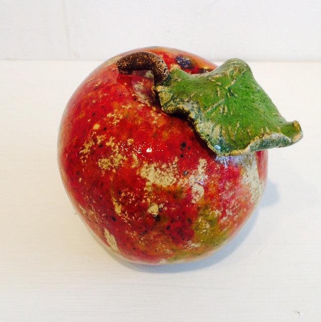 Ceramic Apples 16