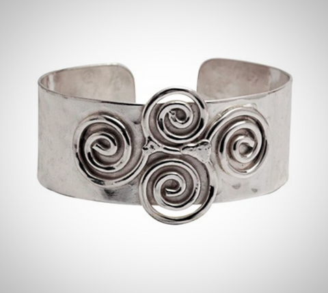 Flamenco Bangle