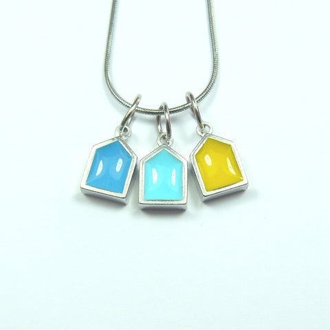 Waterfront Pendant