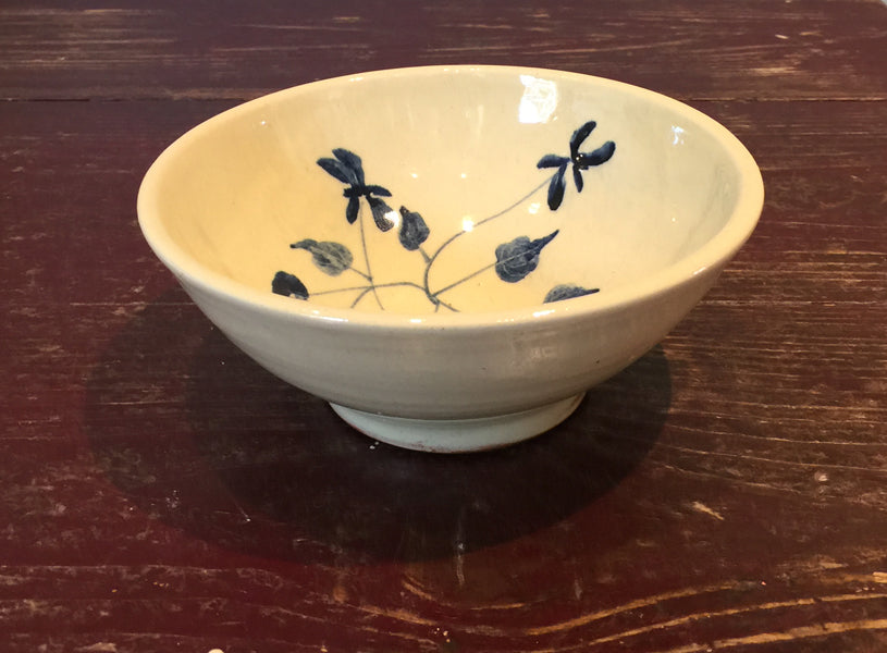 Blue Flower Bowl 3 (small)