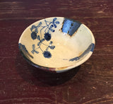 Blue Flower Bowl 1 (small)