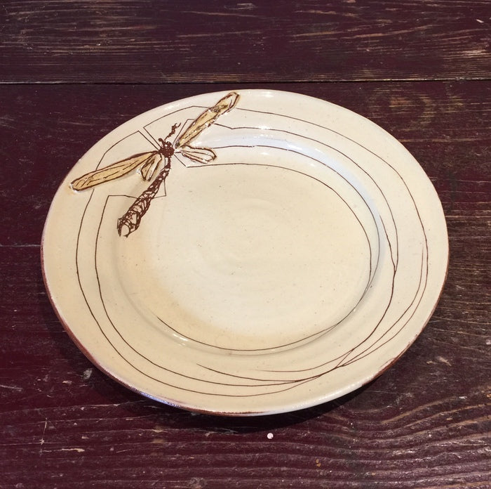 Daddy Long Legs Plate (medium)