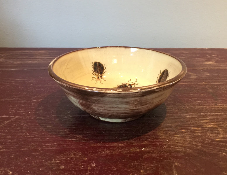 Ladybird Bowl 2 (small)