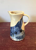 Blue Flowers Jug 1 (medium)