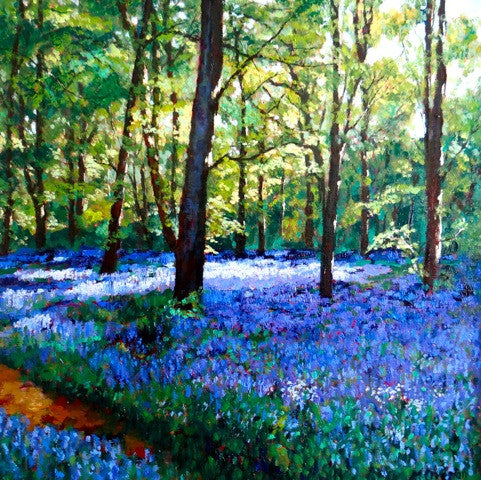 Bluebells, Lickeys