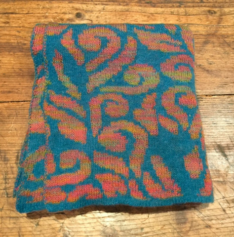Alhambra Scarf Pacific