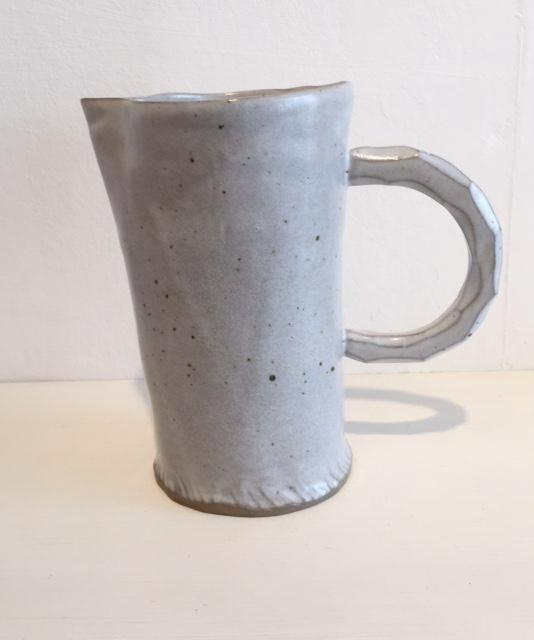 Tall Jug (plain)