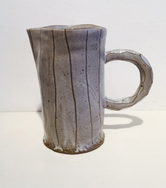 Tall Jug (striped)
