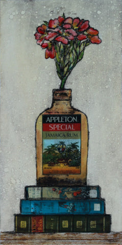 On the Rocks, Appleton (a/p)