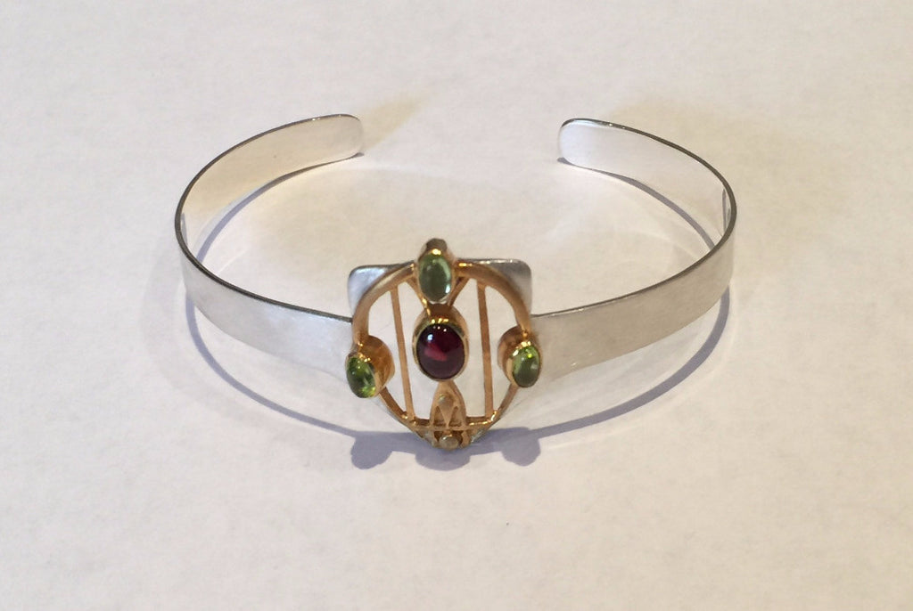 Margaret Macdonald Inspirations Bangle