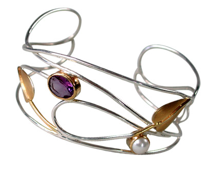 Nocturne Bangle