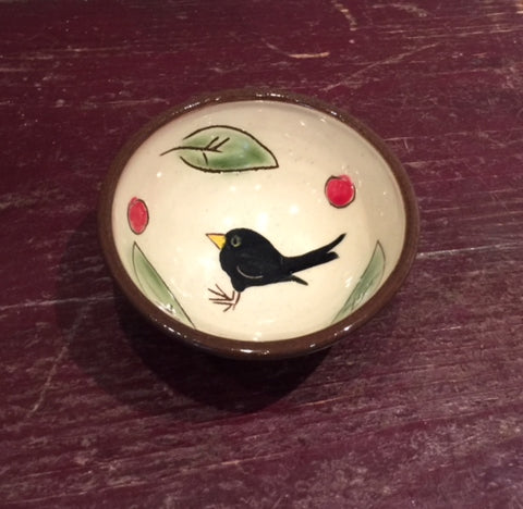 Blackbird Mini Bowl