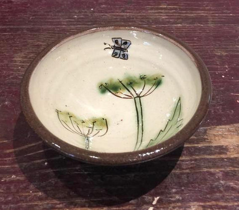 Dill & Butterfly Mini Bowl 1