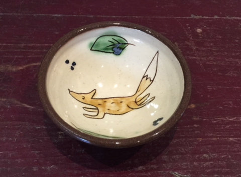Fox Mini Bowl 2