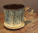 Night Owls Mug (Small)