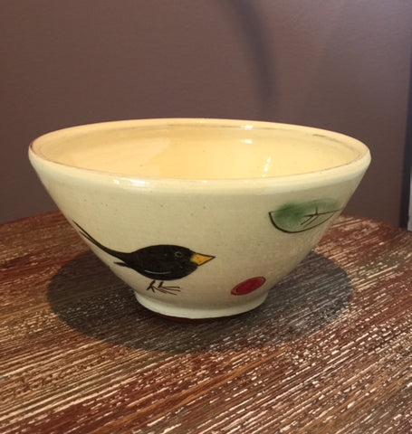 Blackbird Bowl (small)