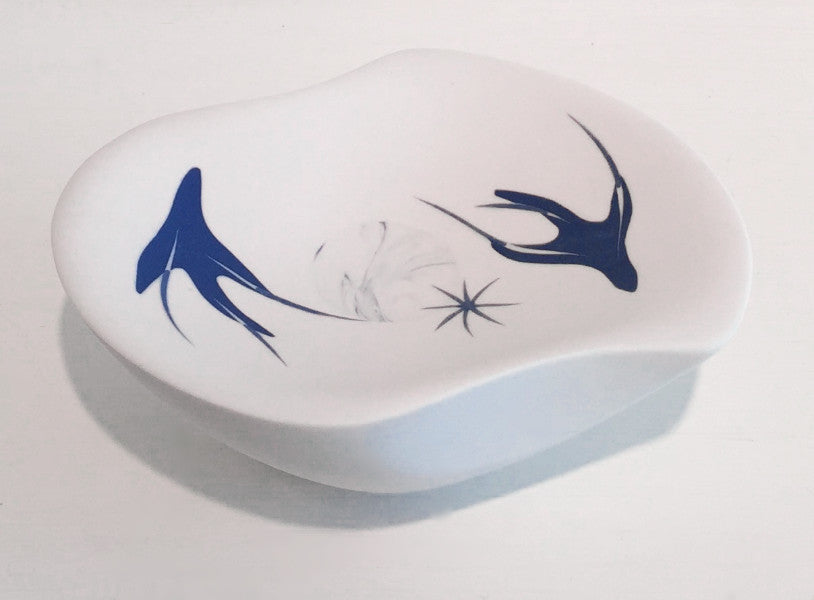 Bluebird Bowl (Small)