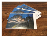 Set of 8 Cards (The Urban Village Series 3)
