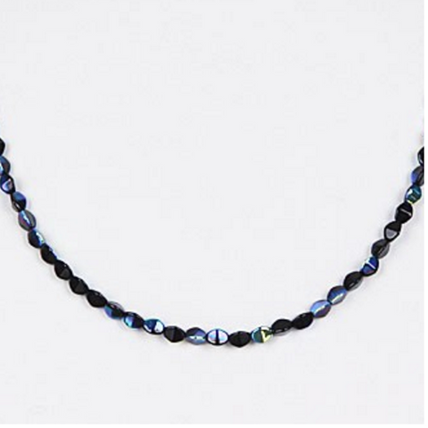 Chic Necklace (Midnight)