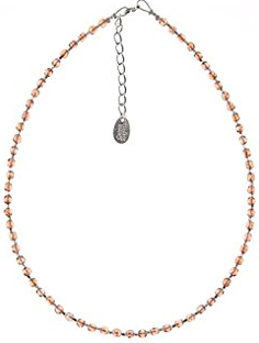 Divine Necklace (Coral)