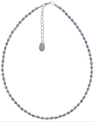 Divine Necklace (Amethyst)
