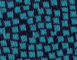 Speckle Scarf - Peacock
