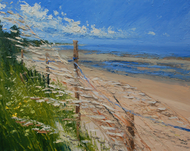 Summer Breeze, Ile d'Oleron