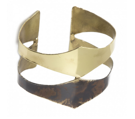 Uncomplicated Bangle