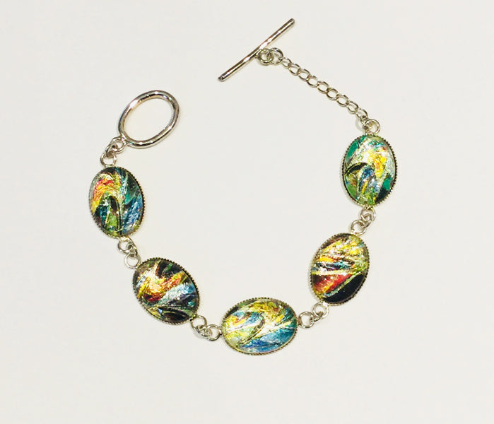 Autumn Landscapes Bracelet (VF27)