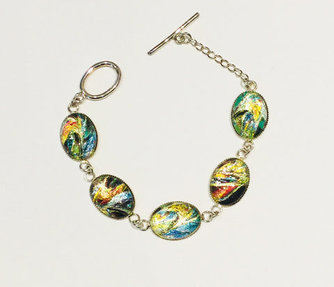 Autumn Landscapes Bracelet