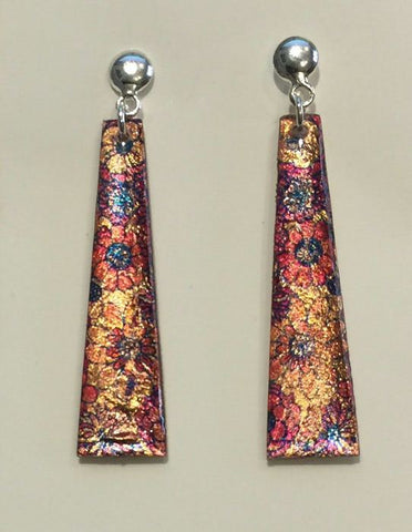 Flower Show Earrings